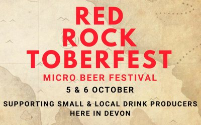 Tickets now on sale for RED ROCKTOBERFEST 2018!