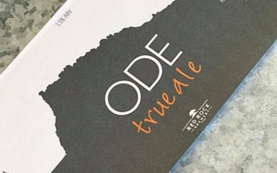 ODE true ale is coming home!