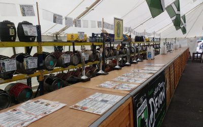 Ales from Devon is back for this year's Devon County Show!