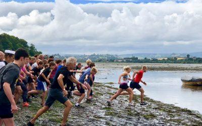 Red Rock Mud Run returns!