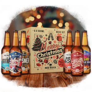 beer gift set –Christmas gift idea
