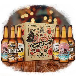 Red Rock Christmas Gift Set 5